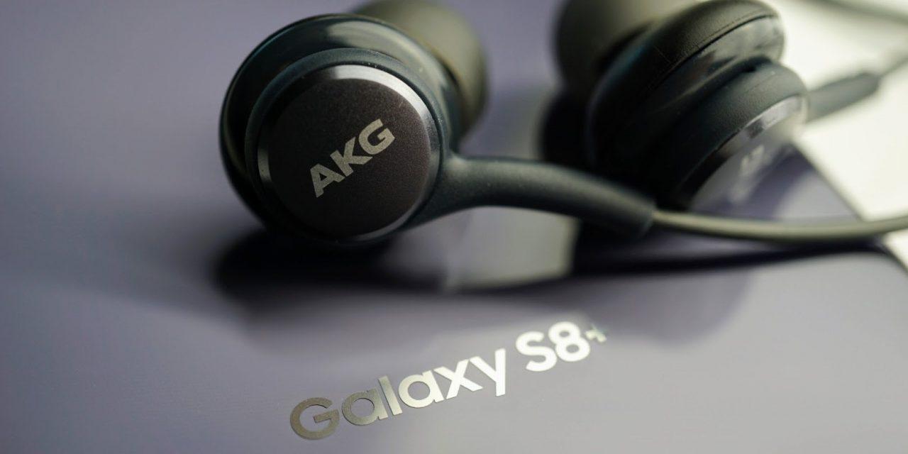 Recensione: AKG Earbuds