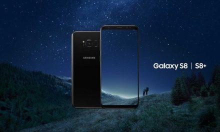 Recensione: Samsung Galaxy S8+