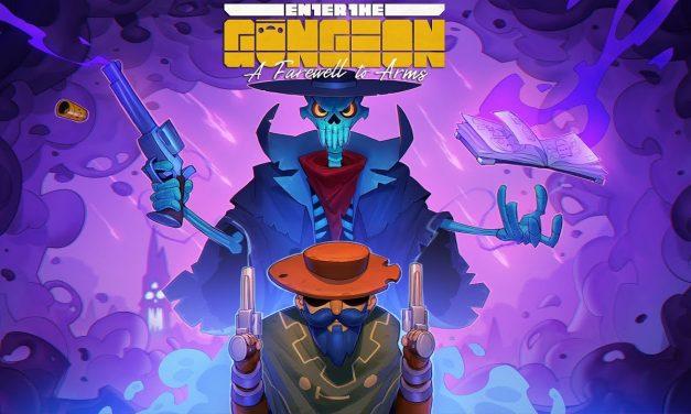 Enter the Gungeon: Gratis su Epic Games Store!